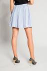 Balmain Pleated skirt
