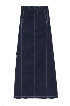 Long denim skirt od Vetements
