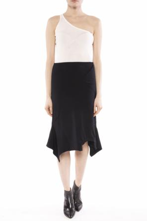 T-shirt-motif skirt od Vetements