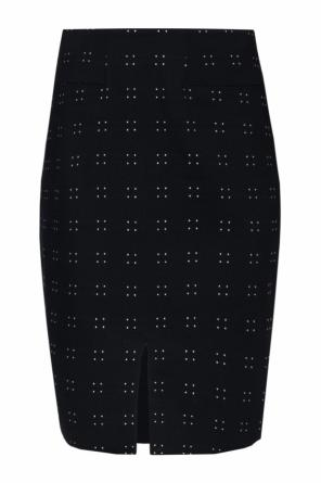 Dotted skirt od Emporio Armani