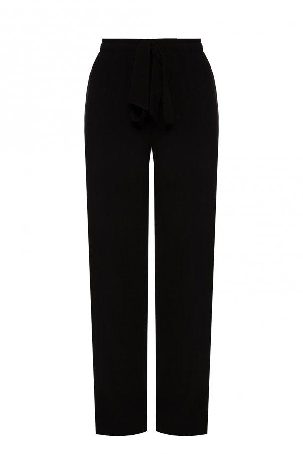 Loose-fitting trousers od Diane Von Furstenberg