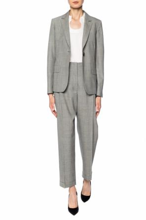 Checked trousers od Salvatore Ferragamo