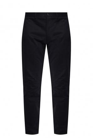 Cotton trousers od Salvatore Ferragamo