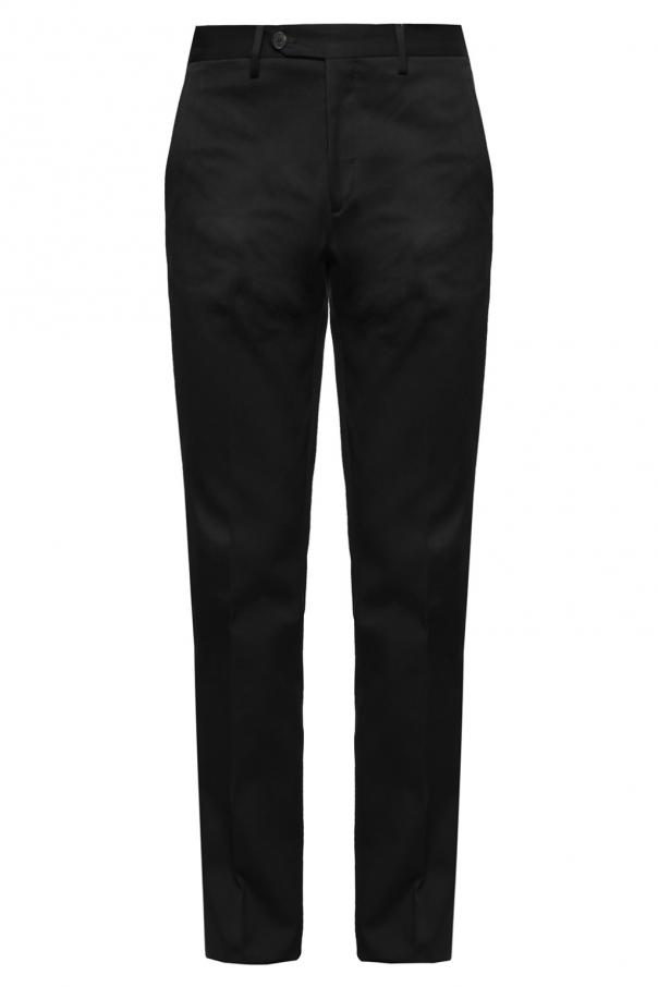 Straight leg trousers od Salvatore Ferragamo
