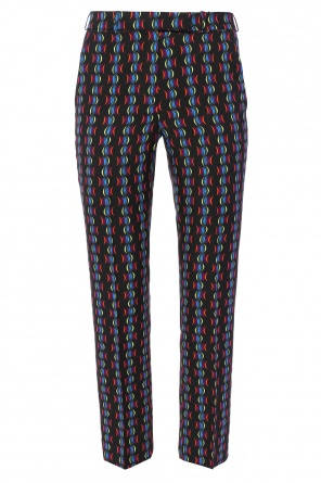 Patterned trousers od Etro