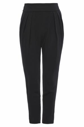 Pleated trousers od Givenchy
