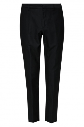 Side-stripe trousers od Ann Demeulemeester