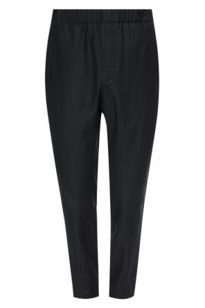 Loose fit trousers od Ann Demeulemeester