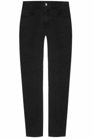 Tapered leg trousers od Raf Simons