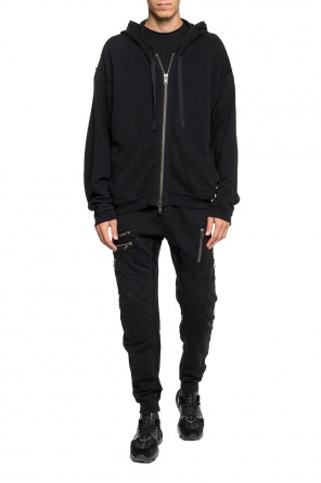 Sweatpants with several pockets od Haider Ackermann