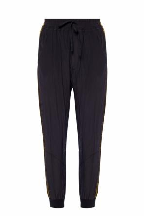 Side-stripe trousers od Haider Ackermann