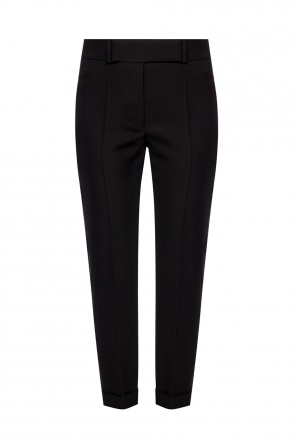 Trousers with a crease od Haider Ackermann