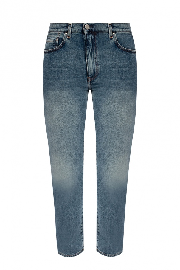 Toteme Tapered leg jeans