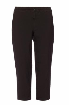 Loose-fit trousers od Comme des Garcons Black