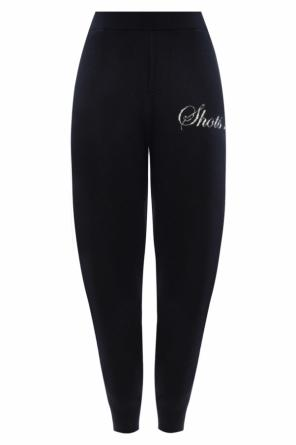 Inscription sweatpants od Alexander Wang