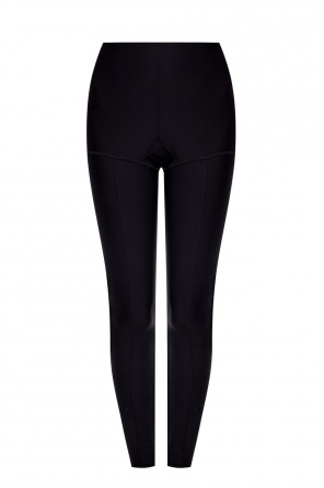 Sheer leggings od Ann Demeulemeester