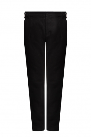 Cotton trousers od Ann Demeulemeester