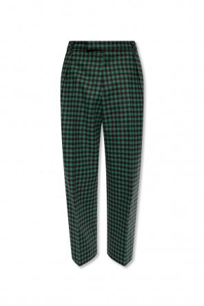 Wool trousers od Vivienne Westwood