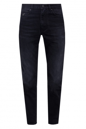 Tapered leg jeans od Vivienne Westwood