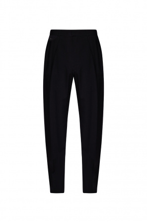 Pleat-front trousers od The Row