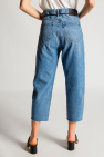 Levis Red Jeansy 'Red Collection'