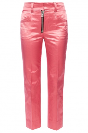 Straight leg trousers od Coach