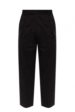 Ribbed trousers od Vivienne Westwood