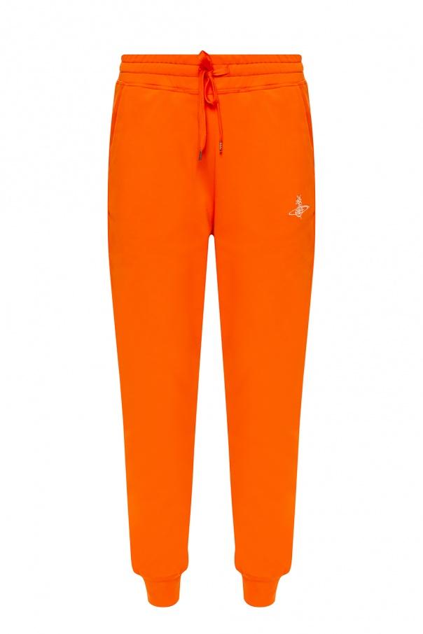 Vivienne Westwood Logo sweatpants