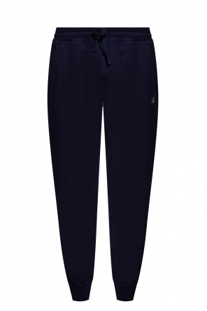 Sweatpants with logo od Vivienne Westwood