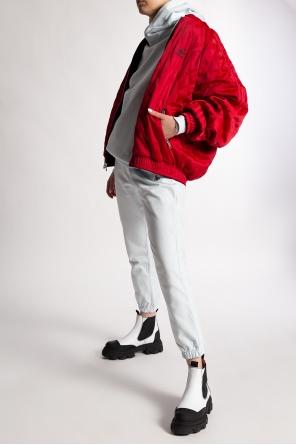 Sweatpants with logo od Vivienne Westwood