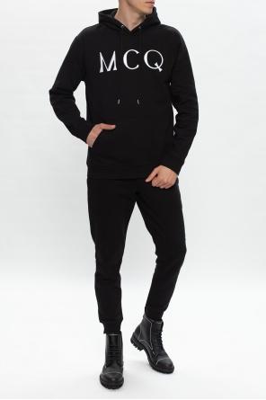 Logo sweatpants od McQ Alexander McQueen