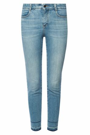 Narrow leg jeans od Stella McCartney