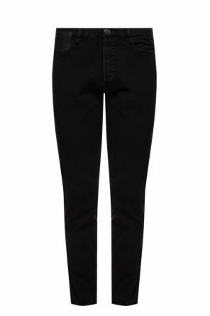 04963f4282e Tapered leg jeans od Emporio Armani Tapered leg jeans od Emporio Armani  quick-view