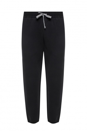 Branded sweatpants od Emporio Armani