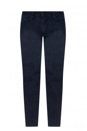 品牌牛仔裤 od Emporio Armani