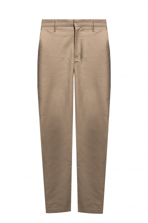 Cotton trousers od Emporio Armani