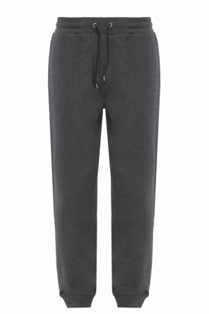 Embroidered sweatpants od McQ Alexander McQueen