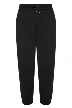 Drawstring trousers od McQ Alexander McQueen
