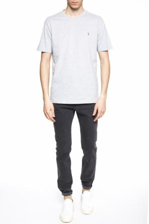 Tapered leg jeans od McQ Alexander McQueen