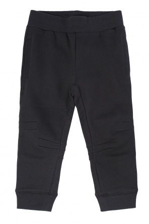 Elastic cuff sweatpants od Stella McCartney Kids