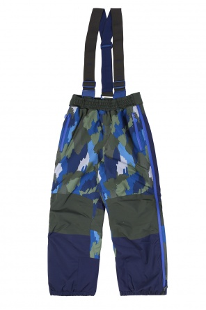Ski pants with braces od Stella McCartney Kids
