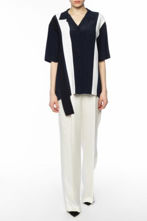 Striped trousers od Stella McCartney