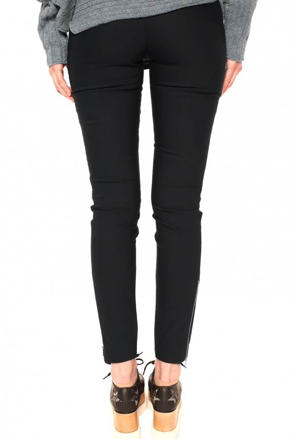 Tapered leg trousers od Stella McCartney