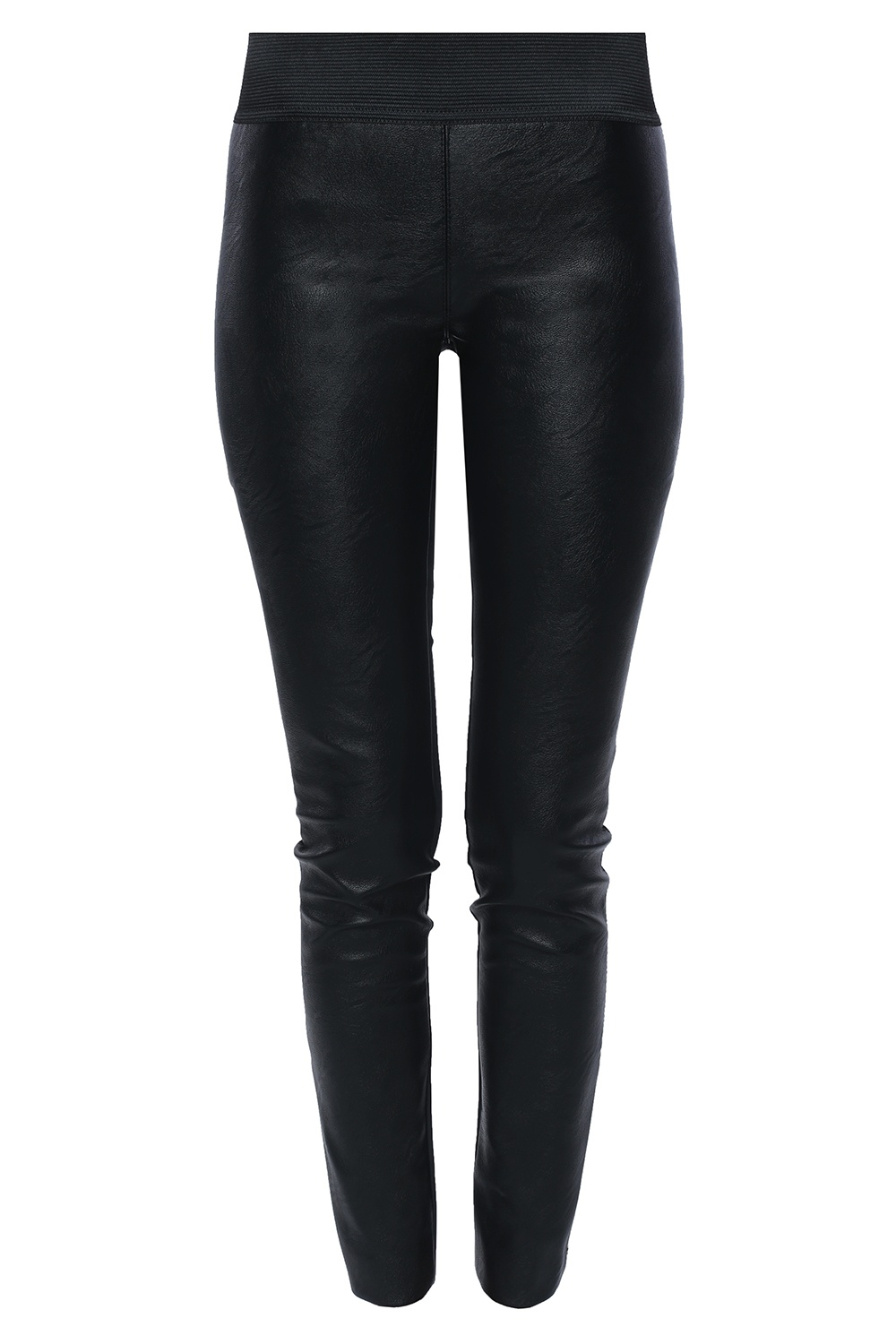 Stella McCartney Tapered leg trousers