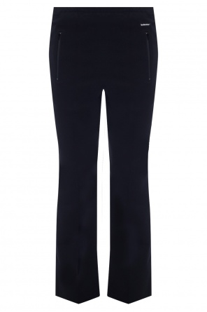 Wide leg trousers od Balenciaga