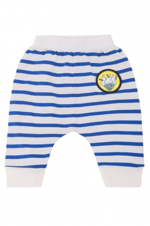 Striped trousers od Stella McCartney Kids