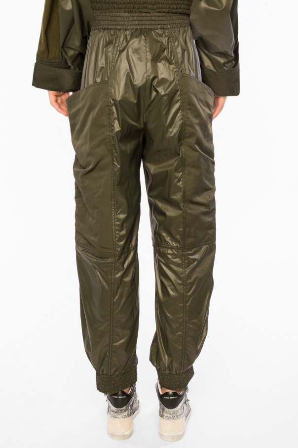 Polyamide trousers od Stella McCartney