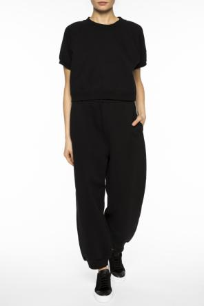 Loose fit sweatpants od T by Alexander Wang