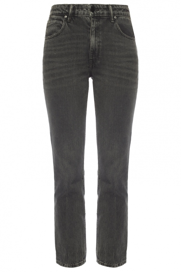 Alexander Wang Jeansy 'Cult'