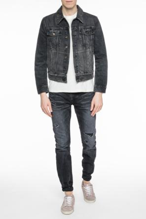 Denim trousers od Saint Laurent
